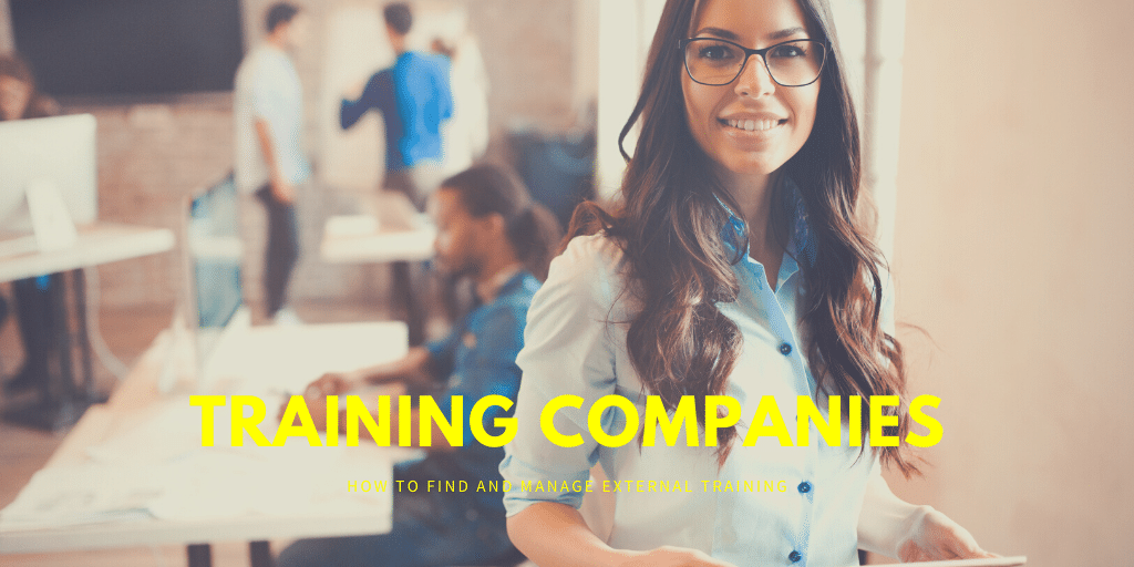 training company guide