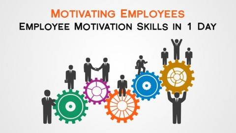 employee motivation training