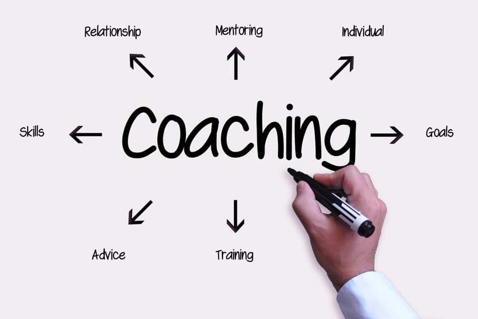 courses in coaching employees