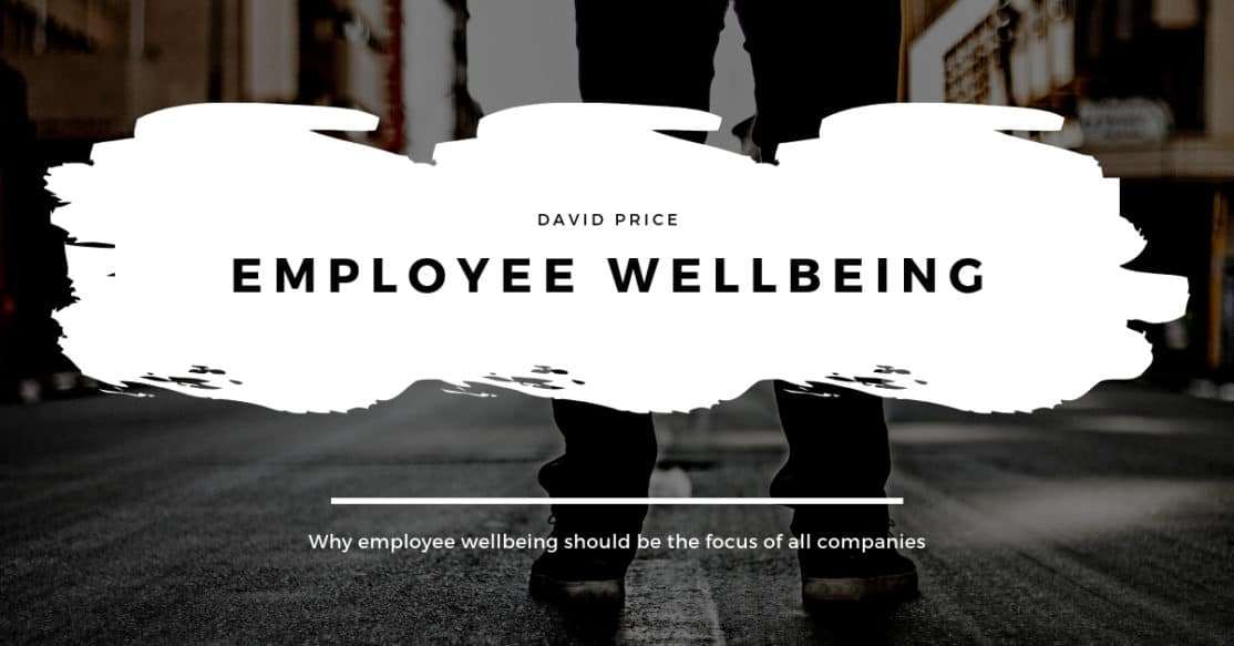 training courses in employee wellbeing