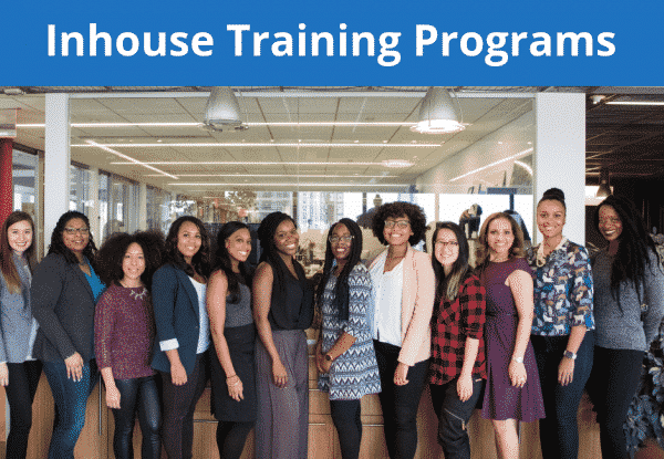 inhouse training header