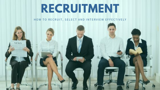 inhouse recruitment and interviewing course